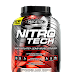 MuscleTech Nitro Tech 4 Lbs