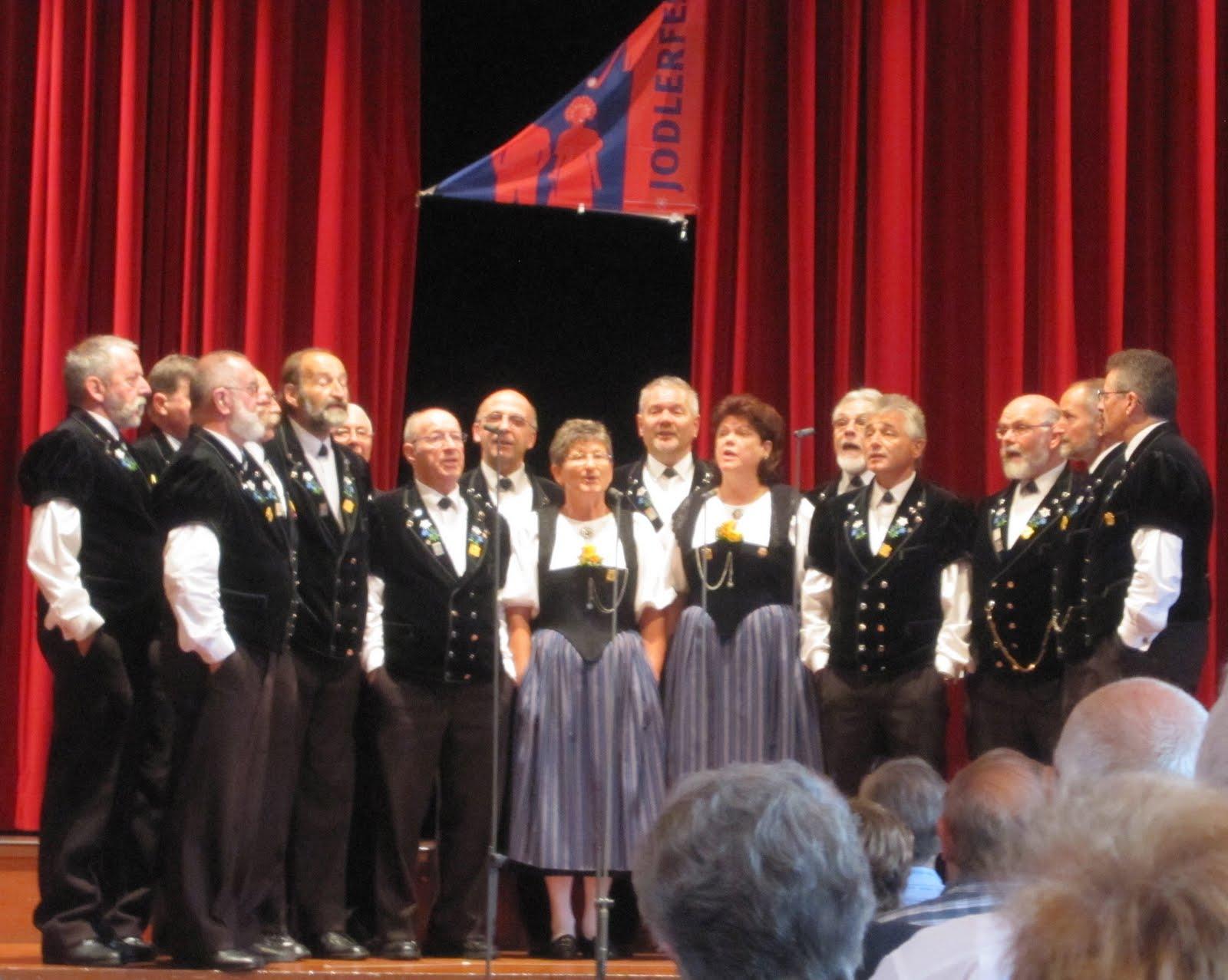 Trip To Paris Switzerland More Yodeling Fest Interlaken