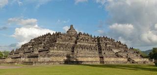 Candi Borobudur - Wisata Edukasi