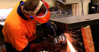 Metal Fabrication Melbourne