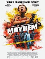pelicula Mayhem