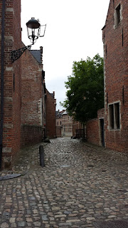 Clothes & Dreams: Leuven loving: The Grand Béguinage
