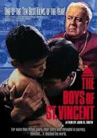 Los niños de San Vicente, 1992