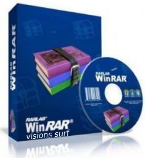 Télécharger WinRar 5.50