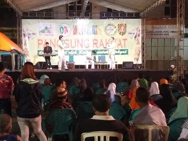 HP. 0857-9999-1272 (M3) : Hiburan Nasyid Islami / event / wedding | Syahdu Nasyid - Panggung Rakyat