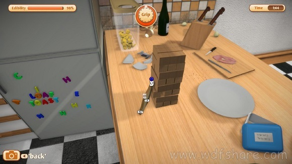 Download Game I Am Bread Full Version