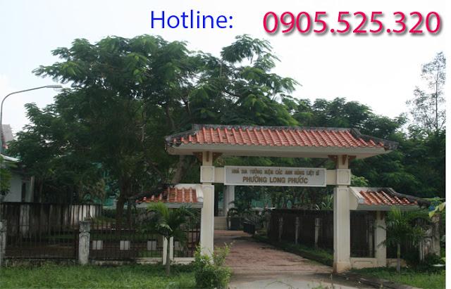 Lắp Đặt Internet FPT Phường Long Phước, Quận 9