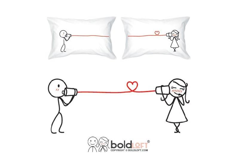 Federe cuscino BY BoldLoft