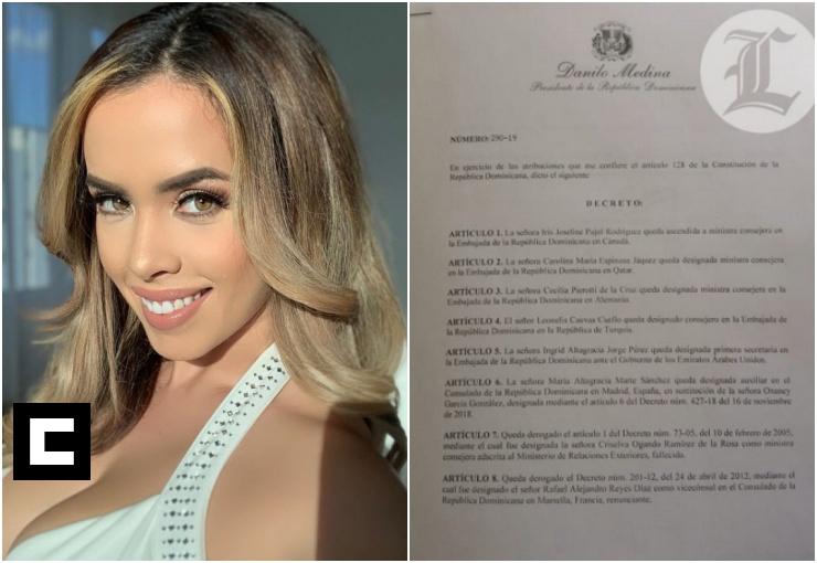 """Ingrid Jorge, la hija de """"La Tora"""""""