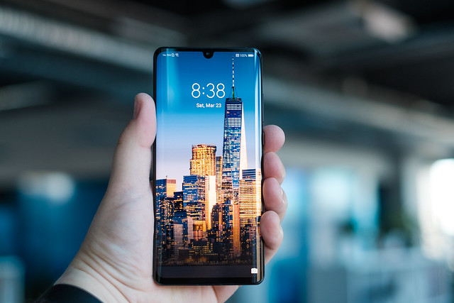 Huawei P30 Pro, Pro Lite Launched in India