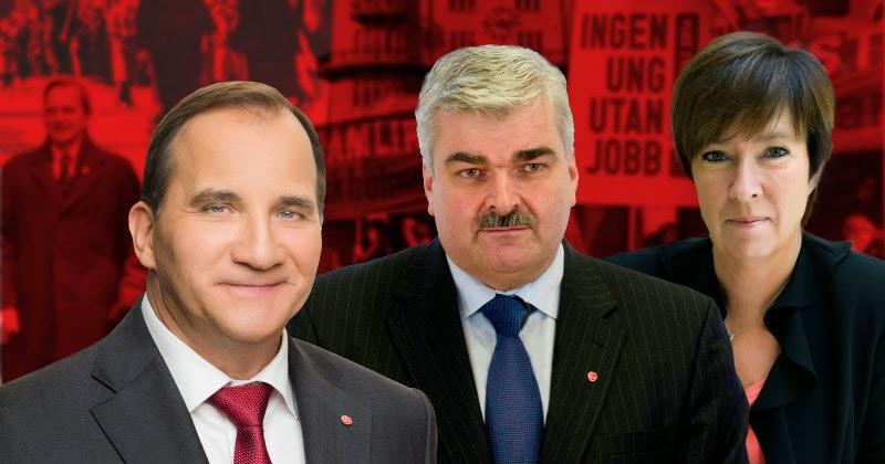 Sveriges idrottsminister maste vaga satsa pa eliten