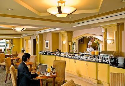 Hotel JW Marriott Quito - Directorio de hoteles hostales en Quito Ecuador