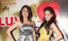 Veola Singh and Vidya Malvade