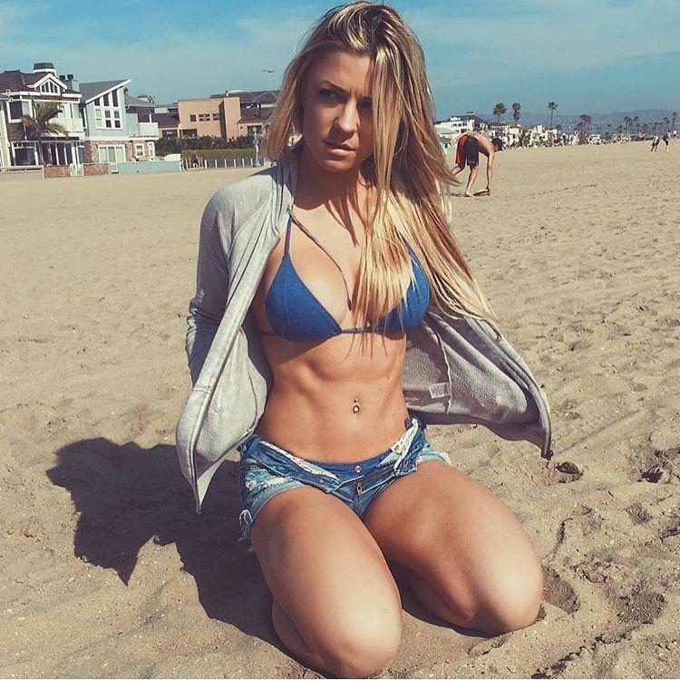 Tara Frost Fitness