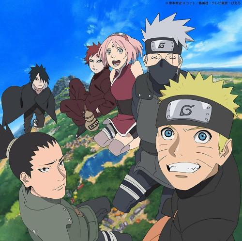 Openings Naruto Download Mp3: Naruto Shippuden Opening 20 Single