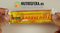 VÍDEO ANÁLISIS: 3ACTION CARBOFRUIT