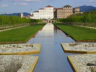 The Royal Palace, Reggia di Venaria Reale