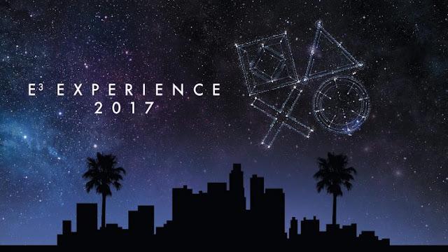 شاهد البث المباشر لمؤتمر PlayStation Experience 2017