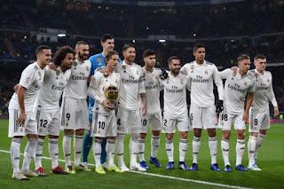 اون لاين مشاهده مباراه ريال مدريد وكاشيما انتلرز بث مباشر 19-12-2018 كاس العالم للانديه اليوم بدون تقطيع