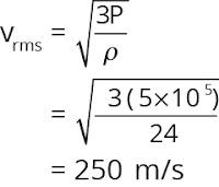 Jawaban soal fisika bab gas ideal nomor 6