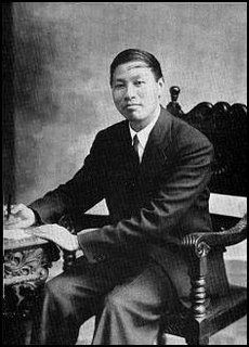Watchman Nee Chinese Christian Author