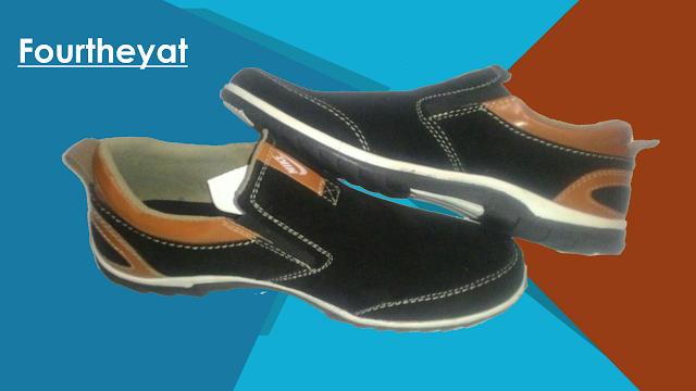 Grosir Sepatu Cibaduyut Bandung