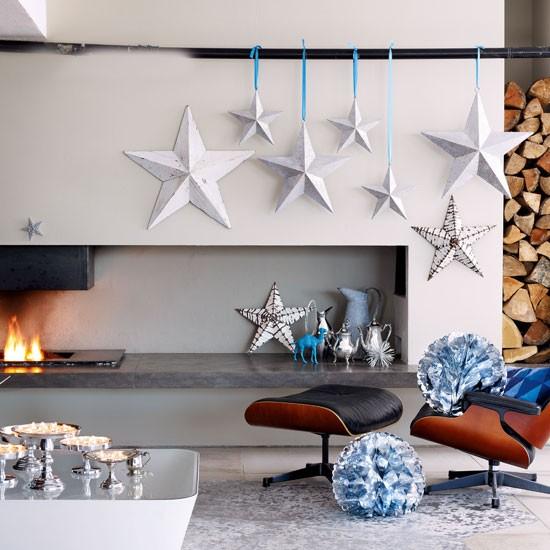 Design Mind: Modern Christmas Decorating