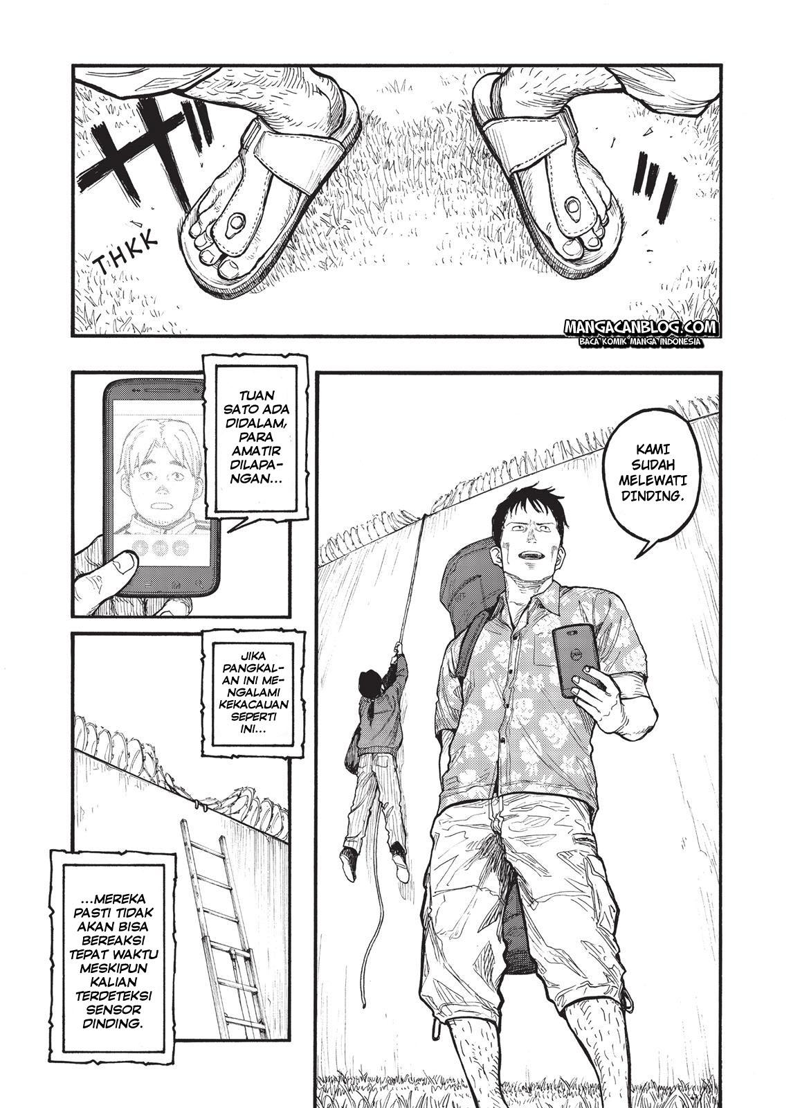 Ajin Chapter 55-15