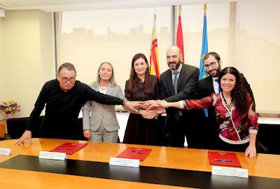 La Comunitat Valenciana se incorpora a la receta electrónica interoperable del Sistema Nacional de Salud