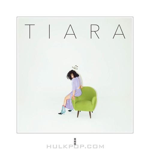 Tia Ray – Lucky Rain (feat. Jackson Wang) – Single (ITUNES PLUS AAC M4A)