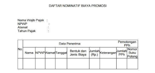 biaya-promosi-pajak