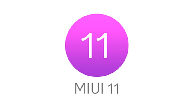 List of Xiaomi devices getting MIUI 11 update seepage