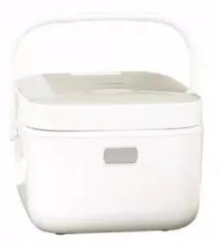 Ecohome Low Carb Rice Cooker