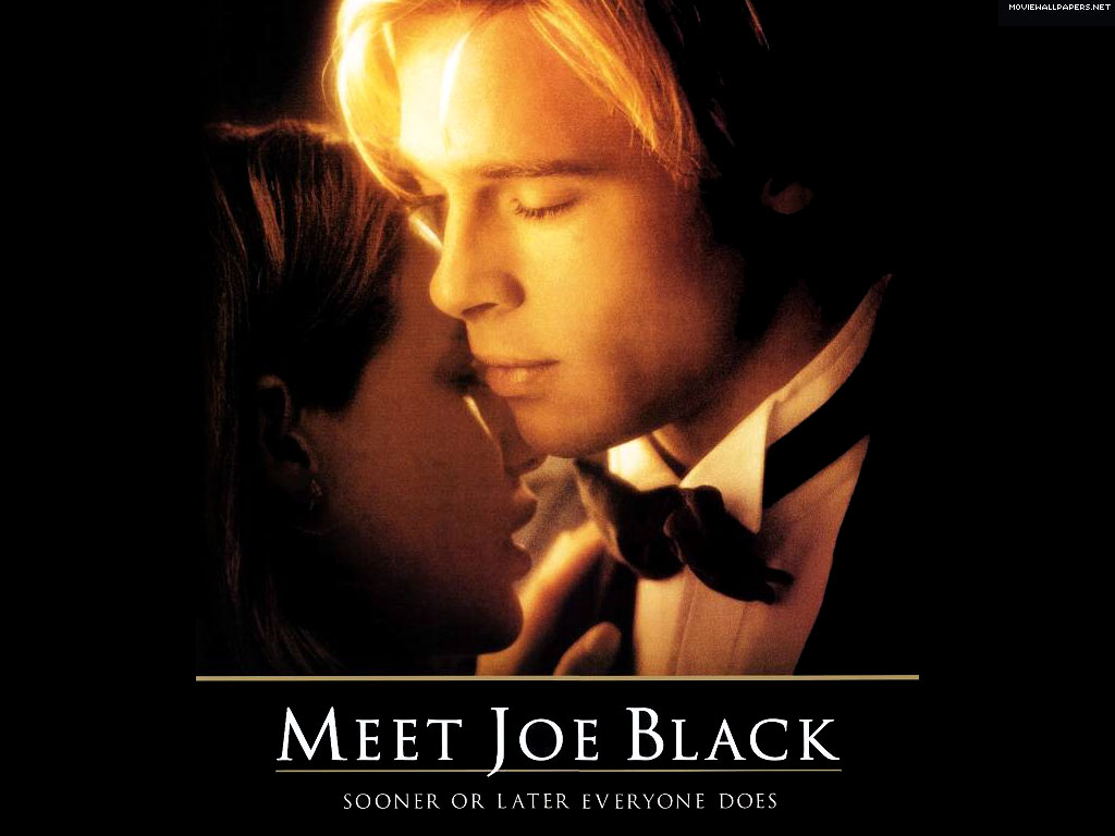 com meet joe black