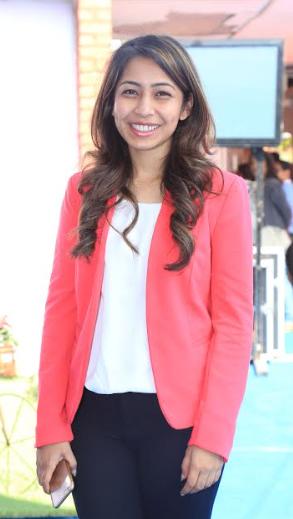 Pritika Chatterjee, CEO & Co-Founder, TidyHomz