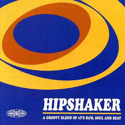 VA - Hipshaker (A Groovy Blend  Of 6T's R&B,Soul And Beat)