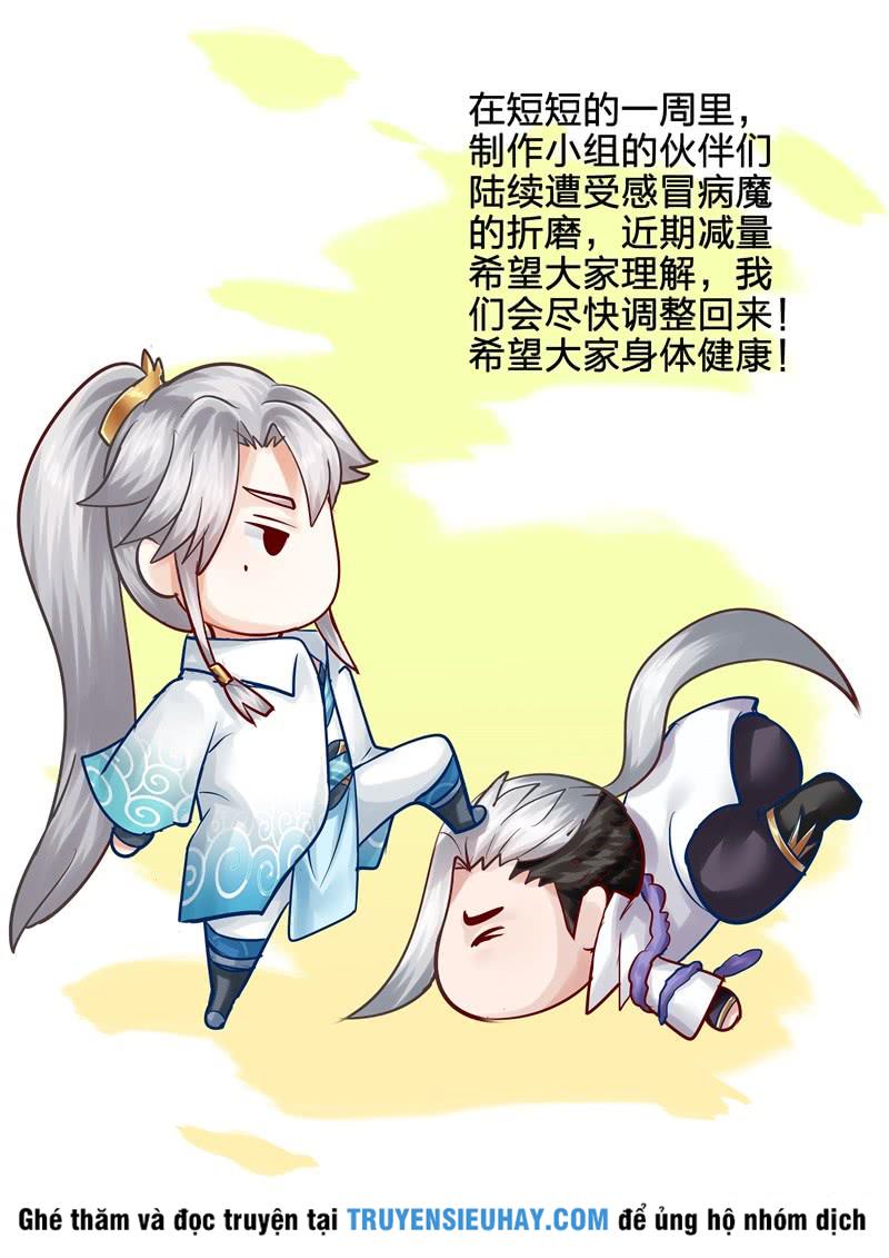 Chư Thiên Ký - Chap 98