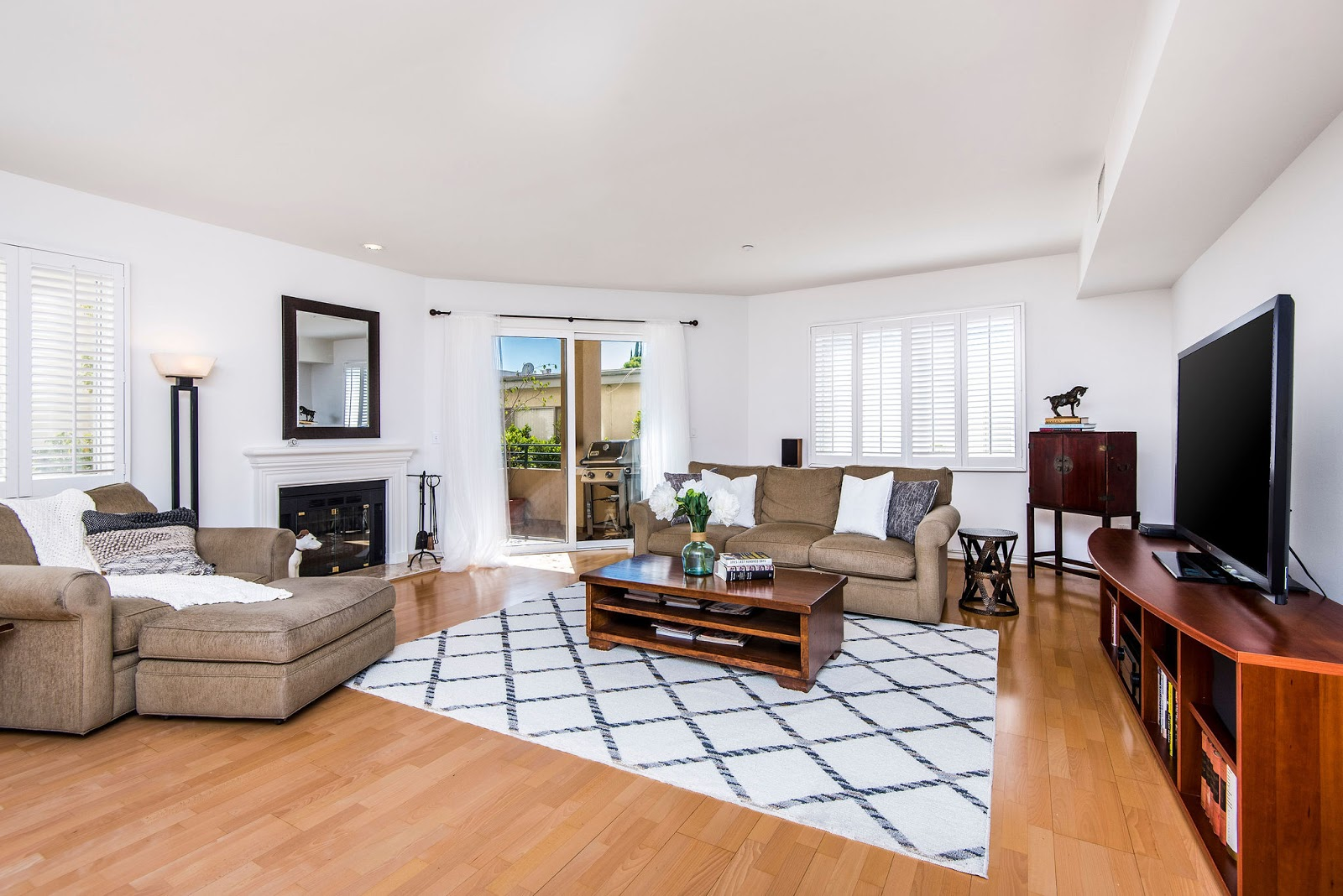 The Skinny on Real Estate: New Listings- Brentwood, Marina