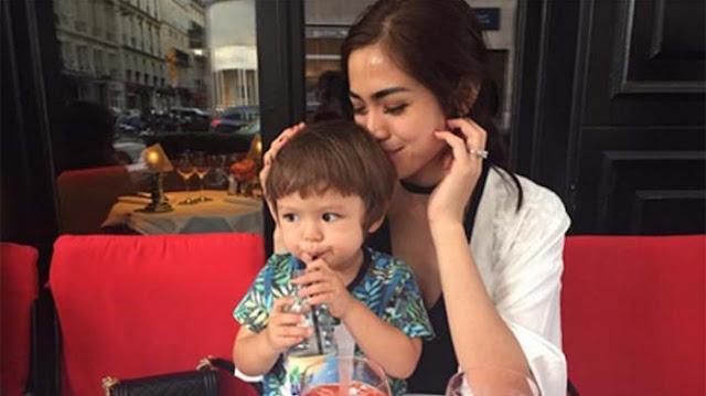 Jessica Iskandar Tak Mungkin Jodohkan El Barrack dan Anak Gisel, Ini Alasannya