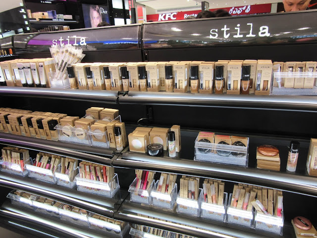 Sephora Store Launch Event in Bangalore | Brands Available & Other Details