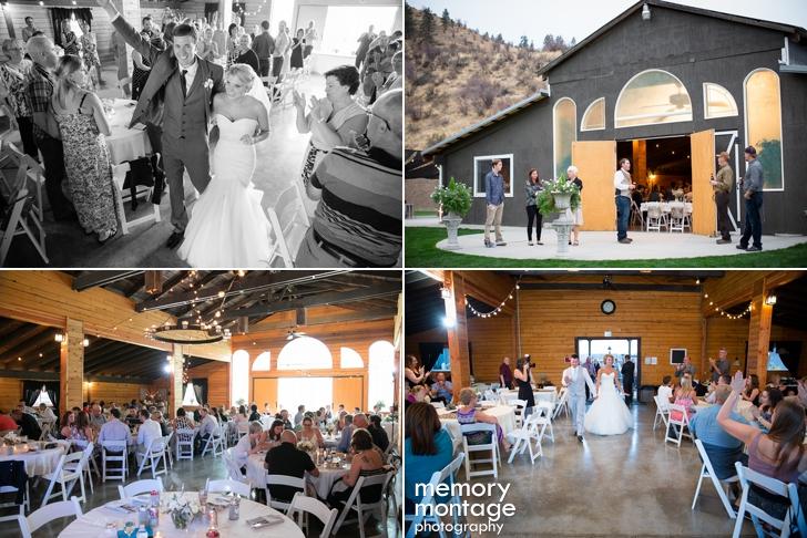 Yakima Wedding Venues Naches Venue American Homestead