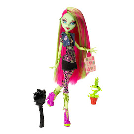 MH Between Classes Venus McFlytrap Doll