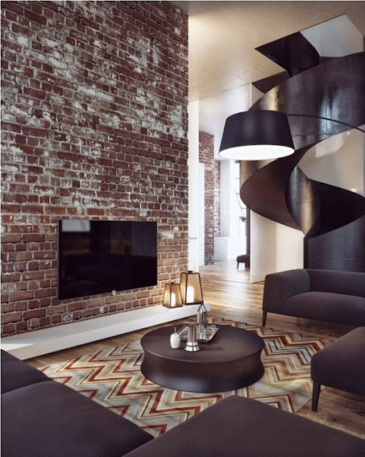 Different Finishes For Walls
