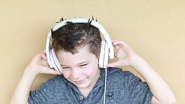 Dengerin Musik Selama Satu Jam, Efeknya Ngeri!