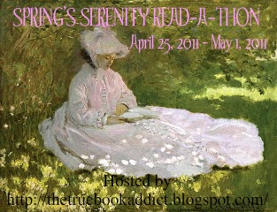 Spring's Serenity Read-a-Thon