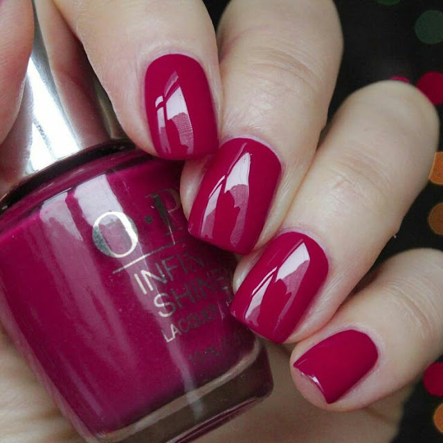 Berry polish