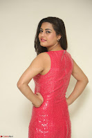 Shipra Gaur in Pink Short Tight Dress ~  Exclusive Poshoot 132.JPG