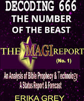 Decoding 666 The Number of the Beast-An Analysis of Bible Prophecy and Technology-Erika Grey