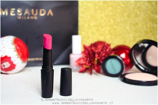 dahlia lipstick gloss mesauda n 406