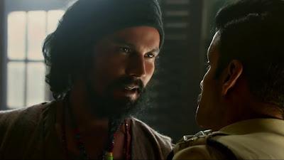 Randeep Hooda HD Wallpaper In Baaghi 2 Film